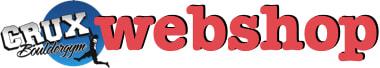 Crux WebShop
